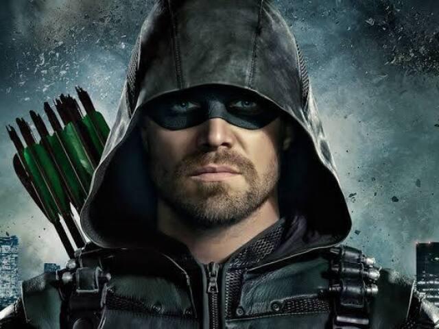 O quão Arrow fã você é?