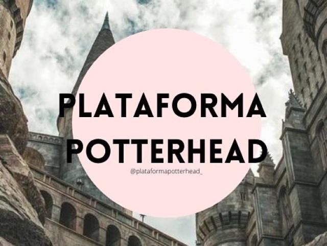 Teste - Descubra sua casa de Hogwarts
