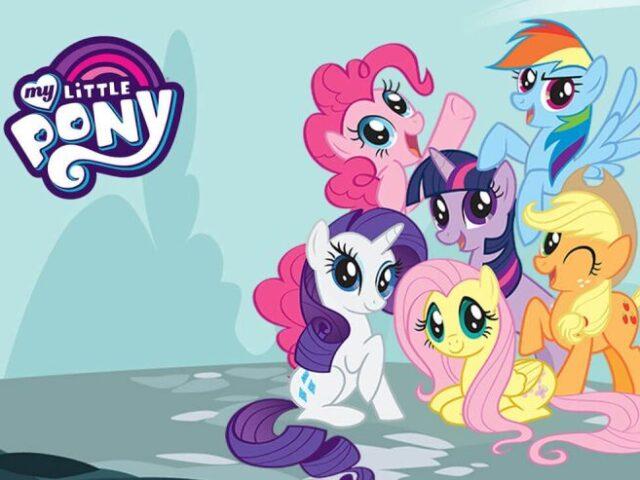 Você conhece mesmo My Little Pony?