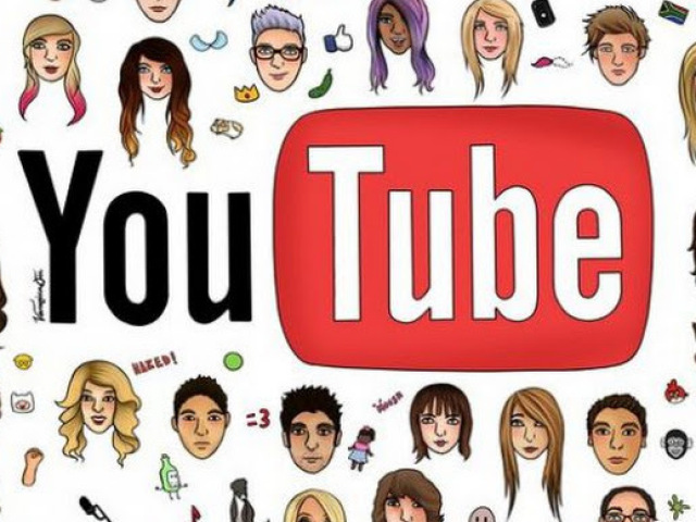Qual youtuber você seria?