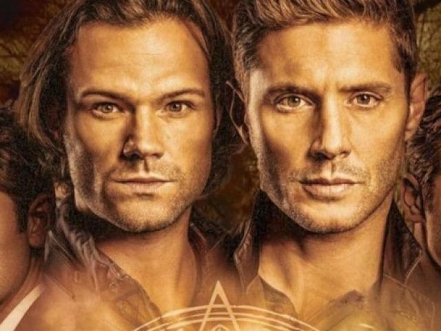 Supernatural! Quiz para verdadeiros fãs