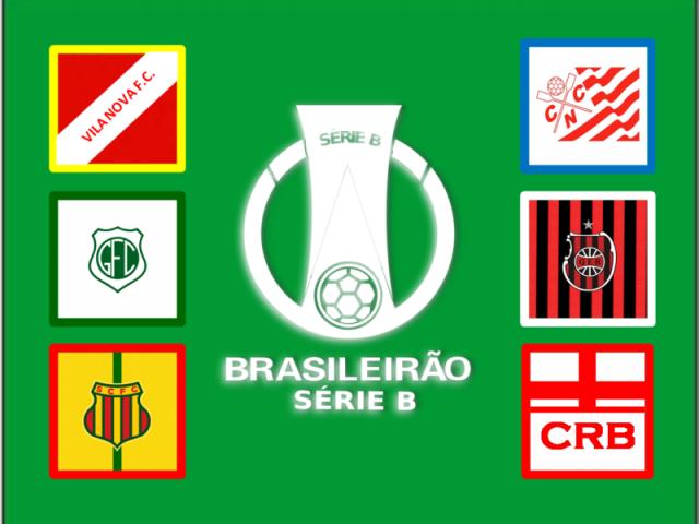 Você realmente conhece a SÉRIE B do BRASILEIRÃO?