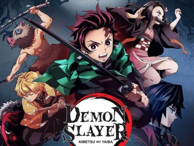 Qual hashira você seria em Demon Slayer?