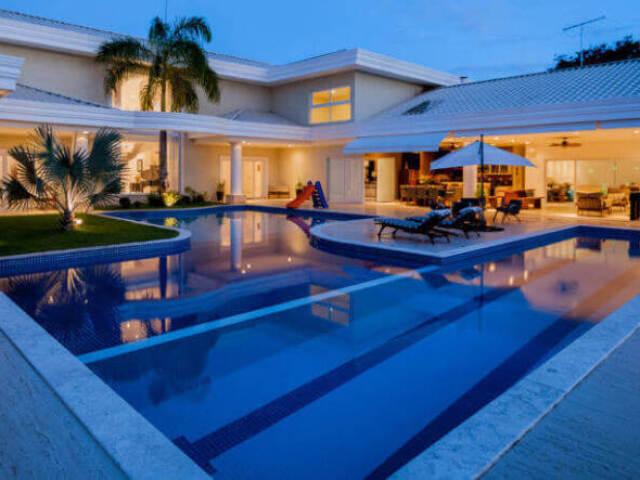 Qual é a sua casa ideal?