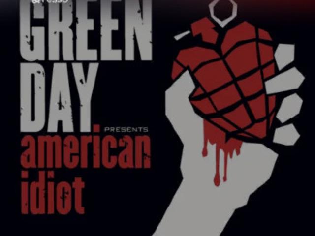 Quanto você conhece sobre Green Day?