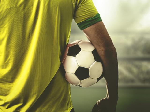 Vamos ver se você conhece Futebol