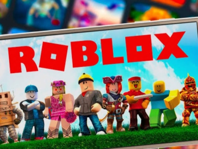 Quiz do Roblox!