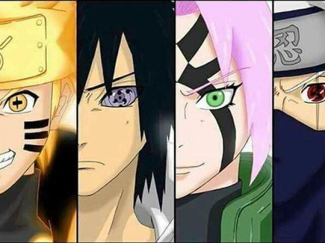 Qual membro do time 7 você é?
