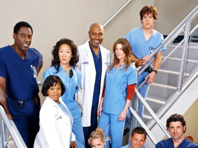 Quiz Grey's Anatomy 💙