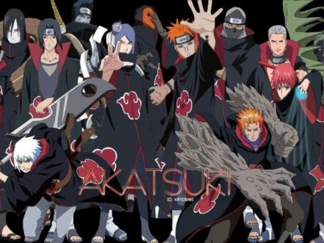 - Quem seria seu melhor amigo na Akatsuki? -