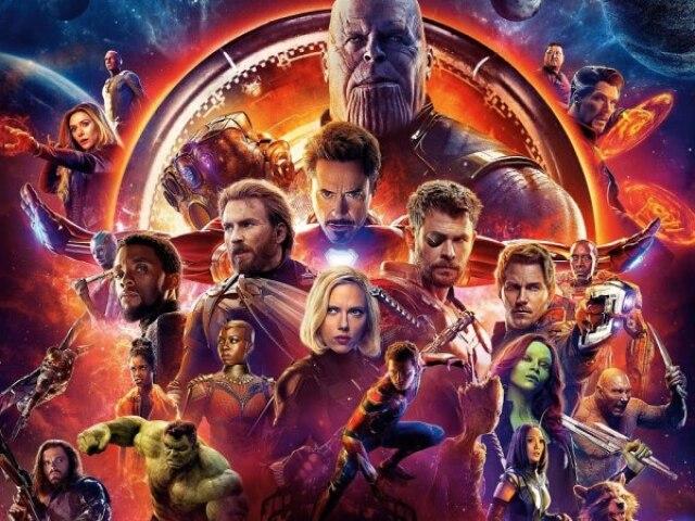 Você conhece mesmo a Marvel?