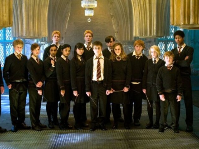 Quiz difícil sobre Harry Potter