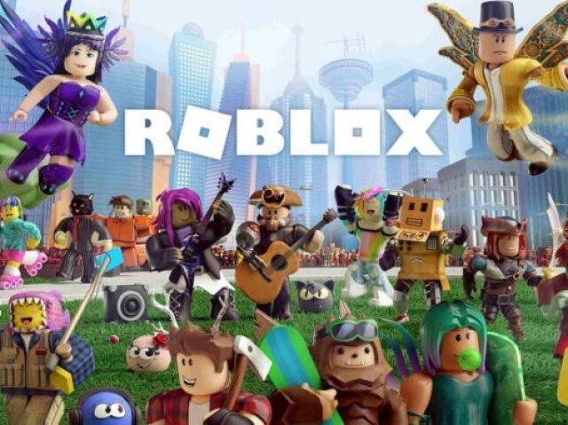 Quiz básico de Roblox