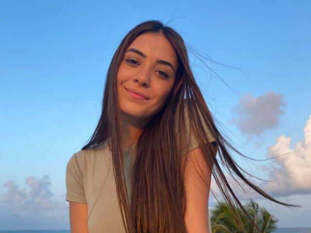 Você conhece a Sabina Hidalgo?