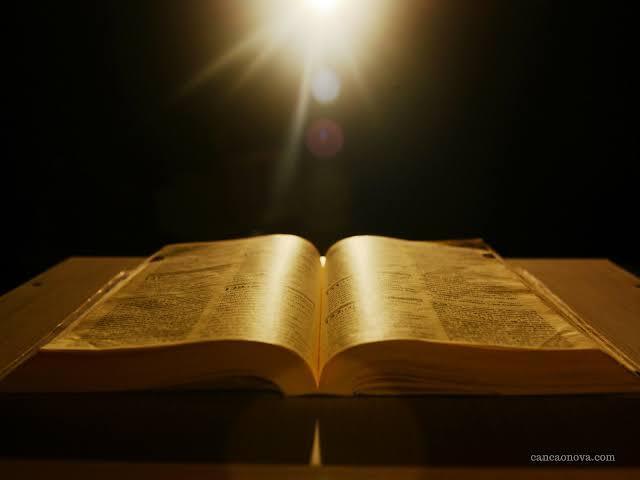 Você conhece bem a bíblia? 🤔