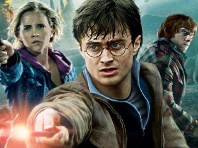 26 perguntas sobre a saga Harry Potter!