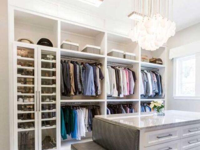 Monte seu Closet!