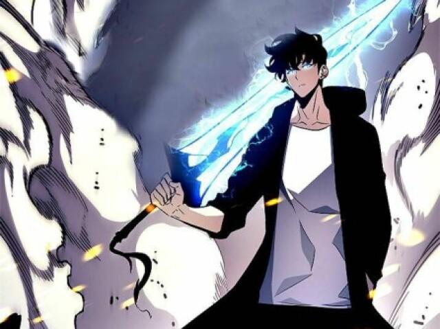 Qual seria seu papel em um anime!