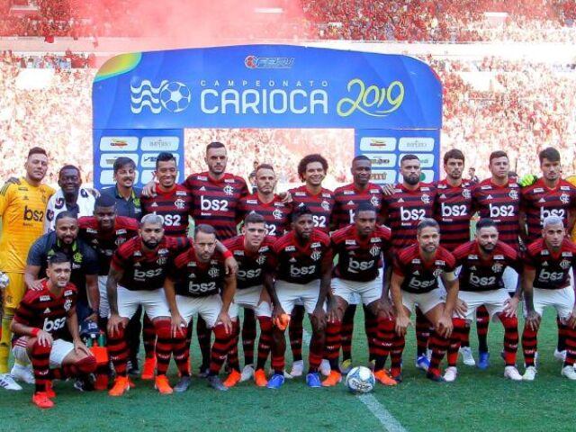Você conhece mesmo o Flamengo? (Intermediário)