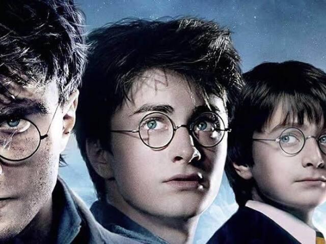 Você sabe a linha Cronológica de Harry Potter?