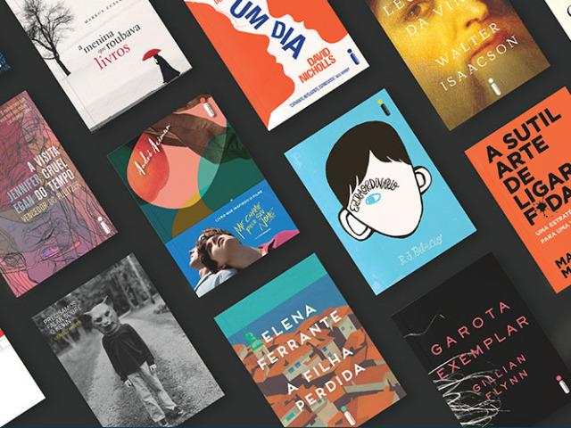 Qual livro da Intrínseca você deveria ler esse mês?