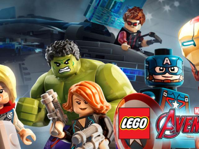 """Vc realmente conhece o """"Lego Marvel Super Heroes""""?"""