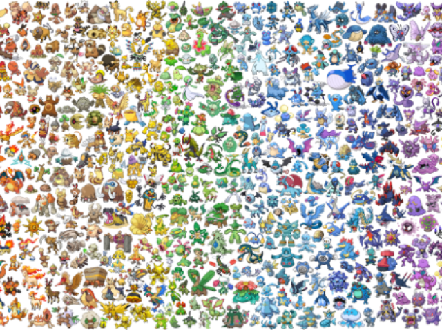 Qual tipo de Pokémon mais combina com você?
