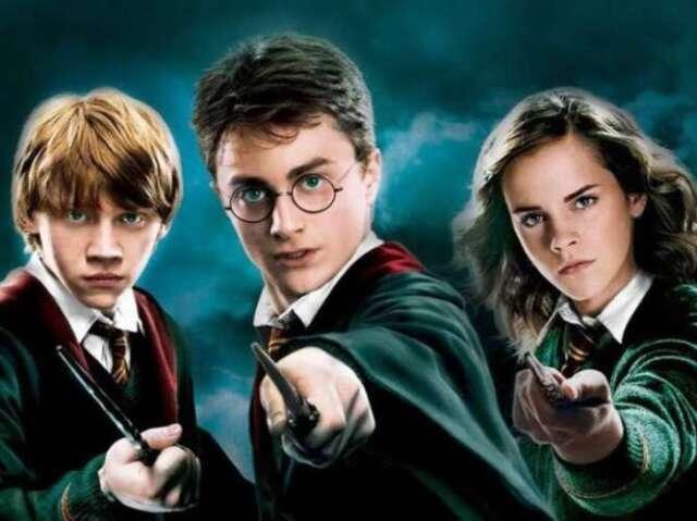 15 perguntas sobre a saga Harry Potter