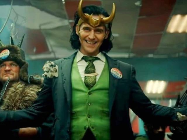 O quanto você conhece o Loki?
