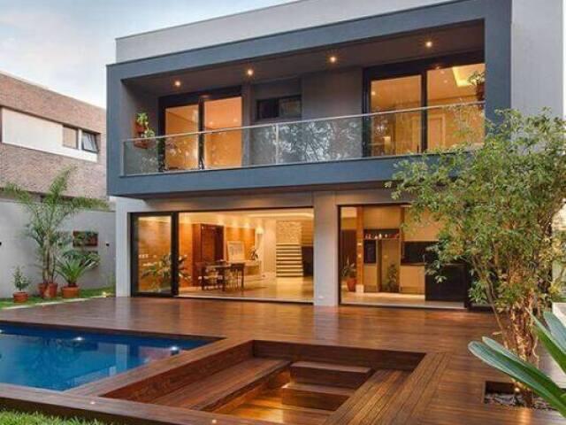 Qual seu estilo de casa?