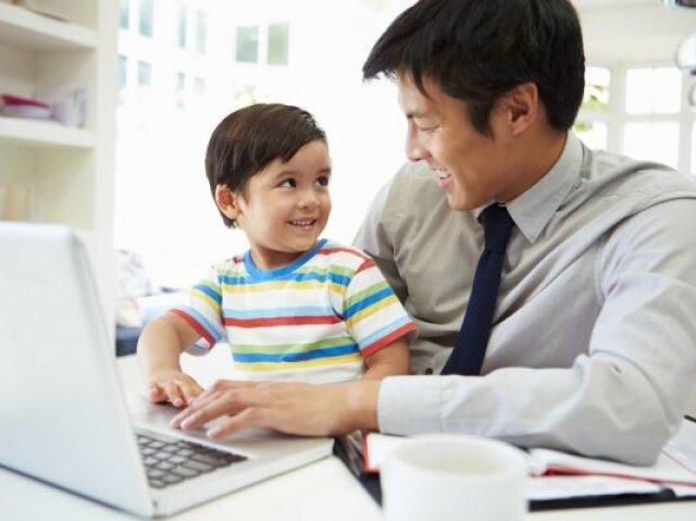 Responda estas perguntas e descobriremos qual é a profissão do seu pai