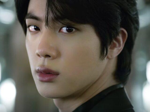 Você conhece mesmo o Jin? (40 perguntas)
