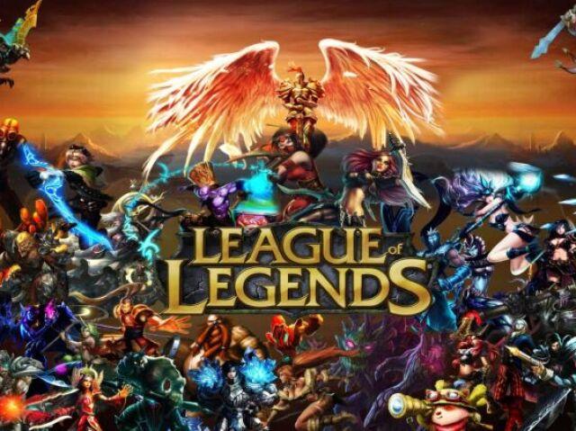Quiz de League of Legends