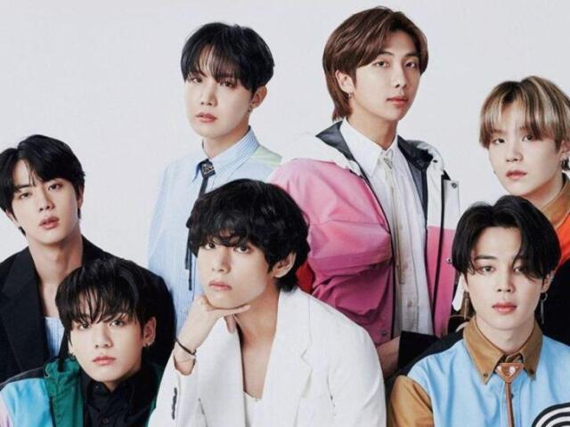 Quem do BTS mais parece com você?