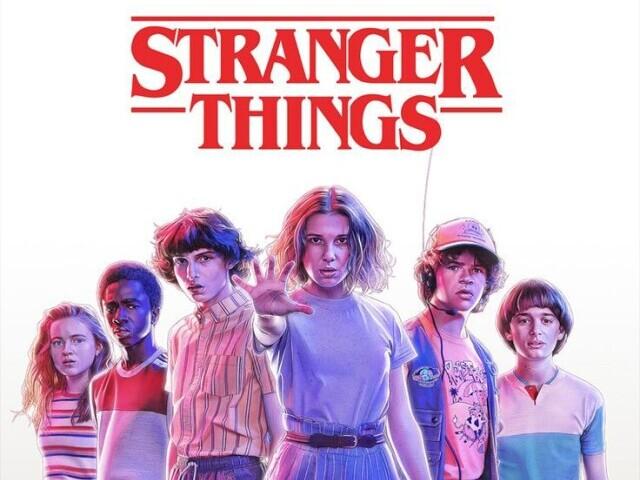 Quem é você em Stranger Things?