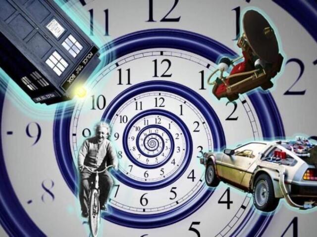 Em qual época você realmente deveria viver?