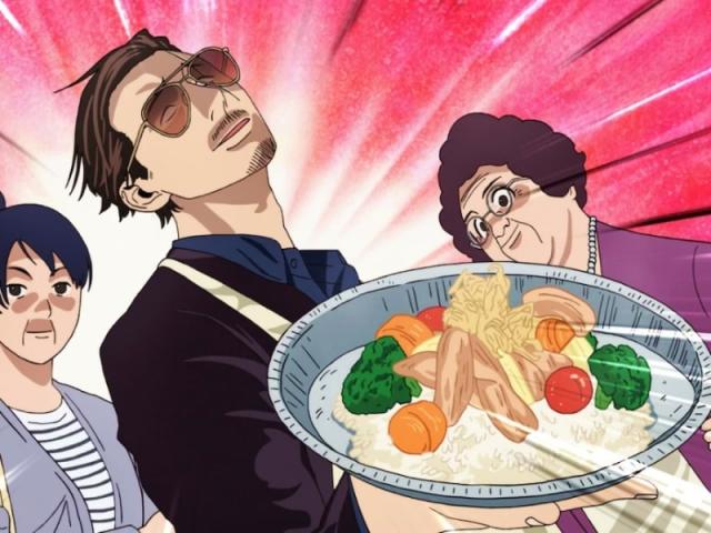 Quem você seria em 'Gokushufudou: Tatsu Imortal'?