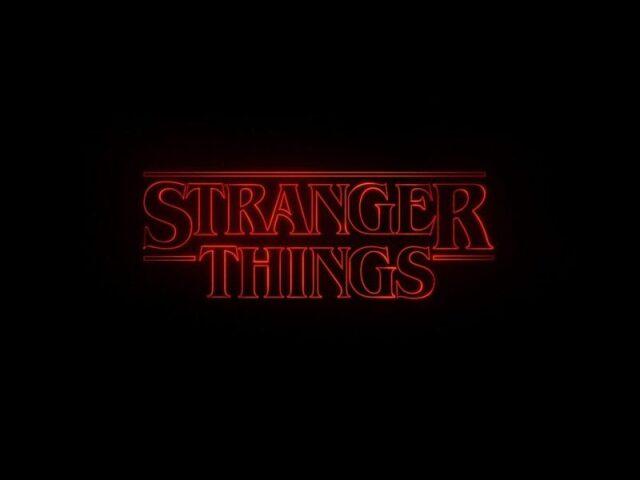 Você é mesmo um Stranger?