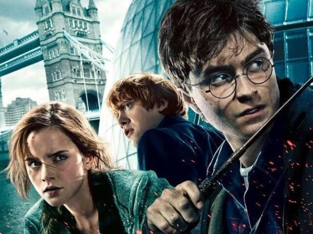 Será que você sabe de que personagem de Harry Potter estamos falando? (20 perguntas)