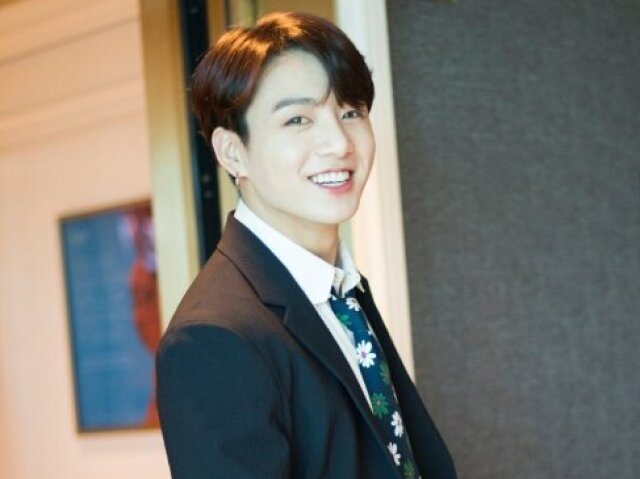 Você conhece mesmo o Jungkook? (30 perguntas)