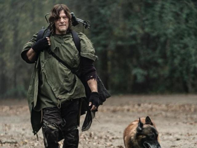 Quiz The Walking Dead (Nível Difícil)