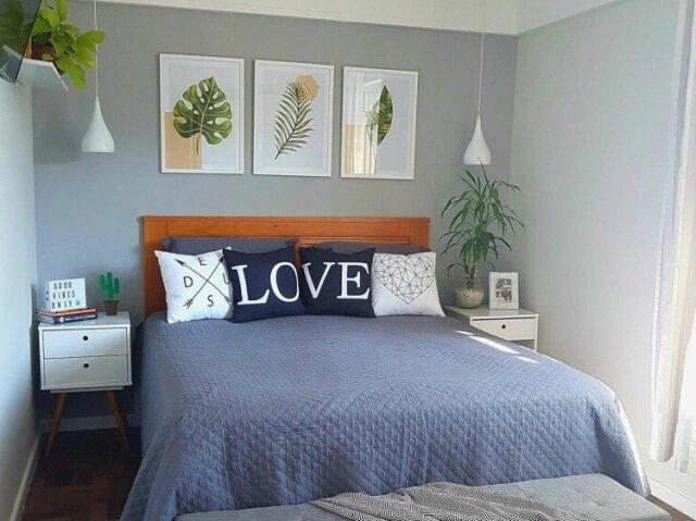 Qual seria seu quarto?