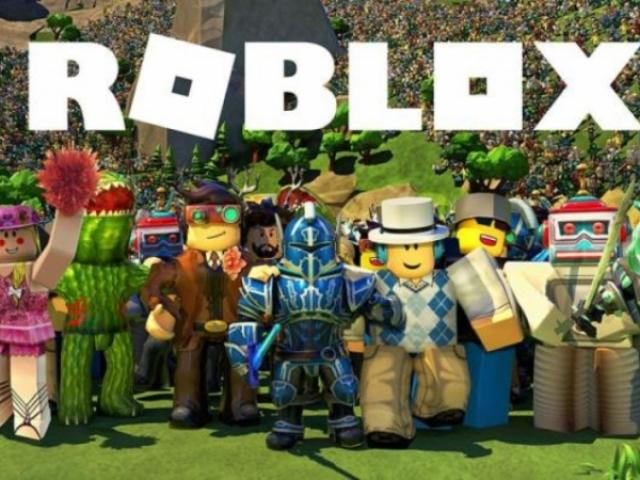 Será que você sabe tudo de Roblox?