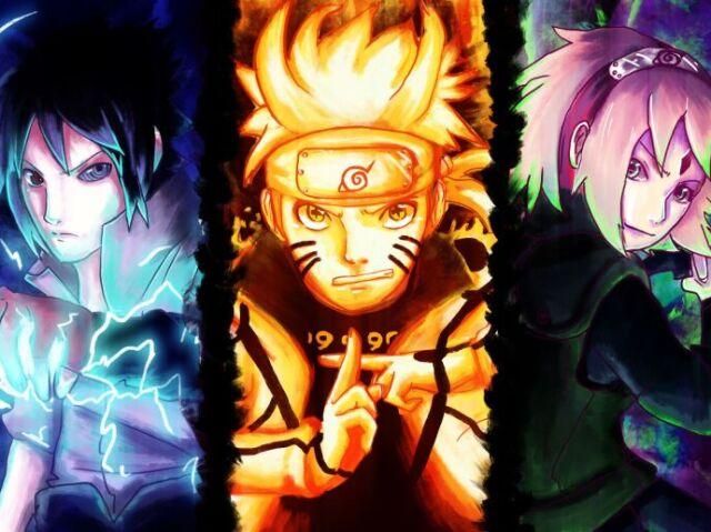 Qual seria seu doujutsu em Naruto?