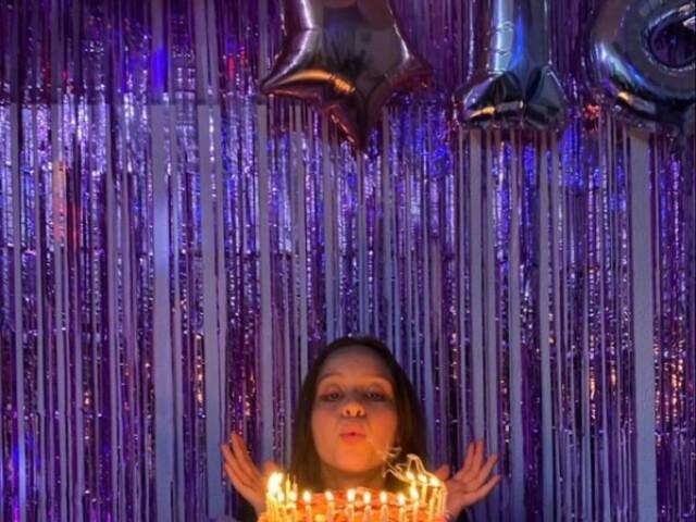 Monte sua festa euphoria