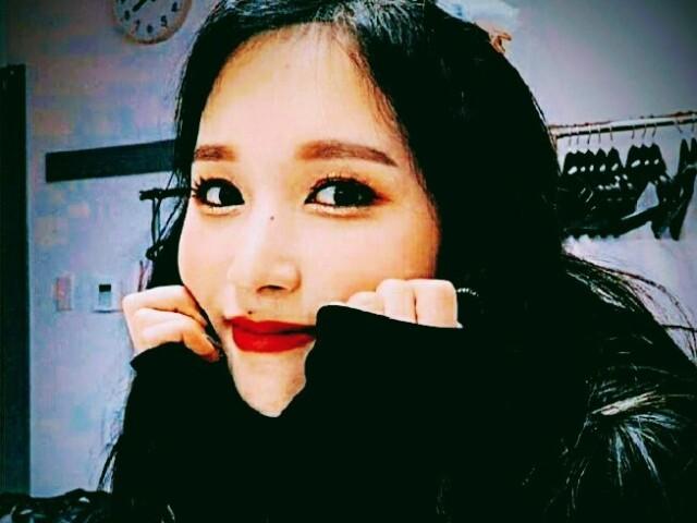 🌹> O que você poderia ser da Mina do Twice? <🌹