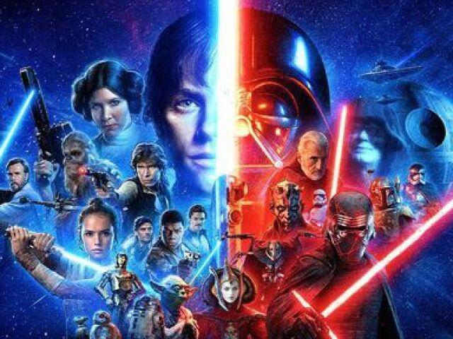 O quanto você entende de Star Wars?