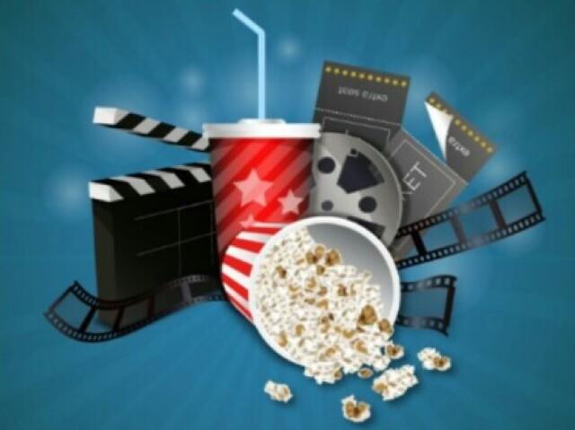 Você conhece o mundo dos filmes?