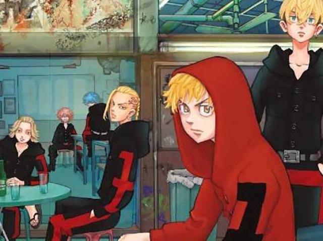 Você realmente conhece os personagens de Tokyo Revengers?