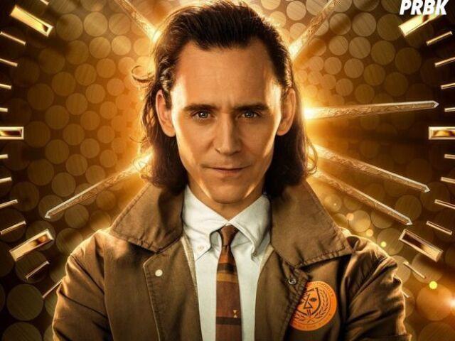 Quiz sobre o Loki